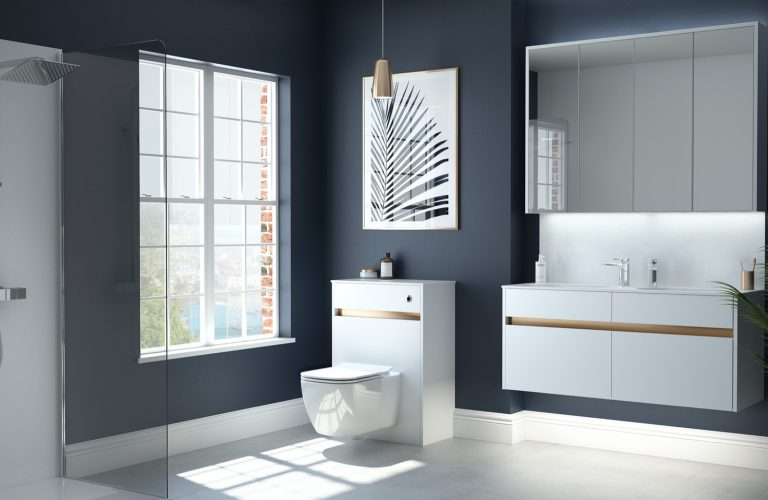 Contemporary Fitted Flat White (2)