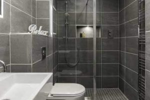 Wetroom photo